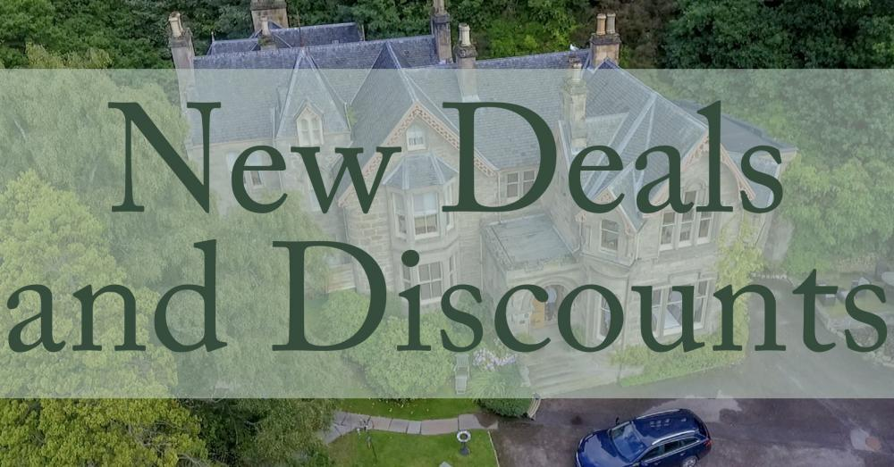 Cluny Bank Deals and Offers